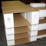 Foam Corrugated Inserts