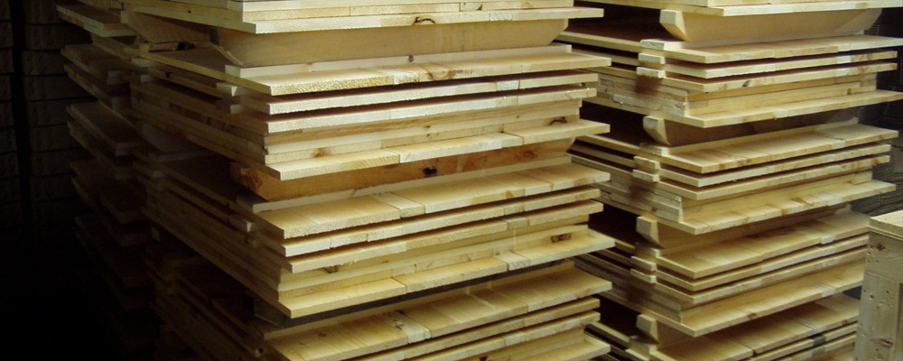Stock & Release Lumber Crates